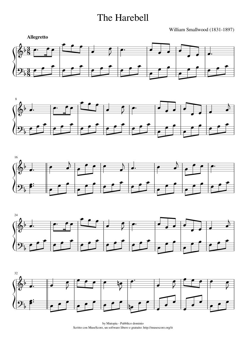 Pianoforte pdf tutor smallwoods william