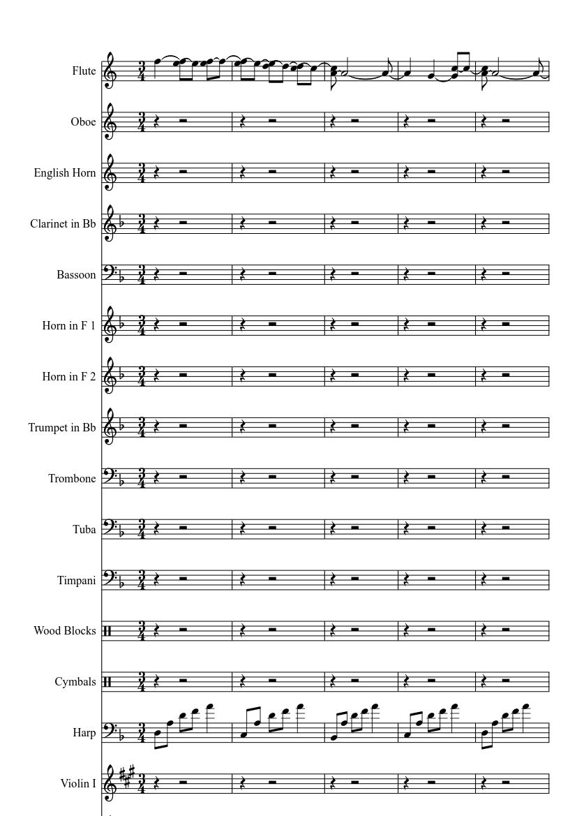 Fullmetal alchemist crime and punishment sheet music for violin.