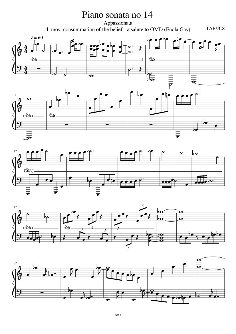 Enola Gay Orchestral Manoeuvres in the Dark Deezer