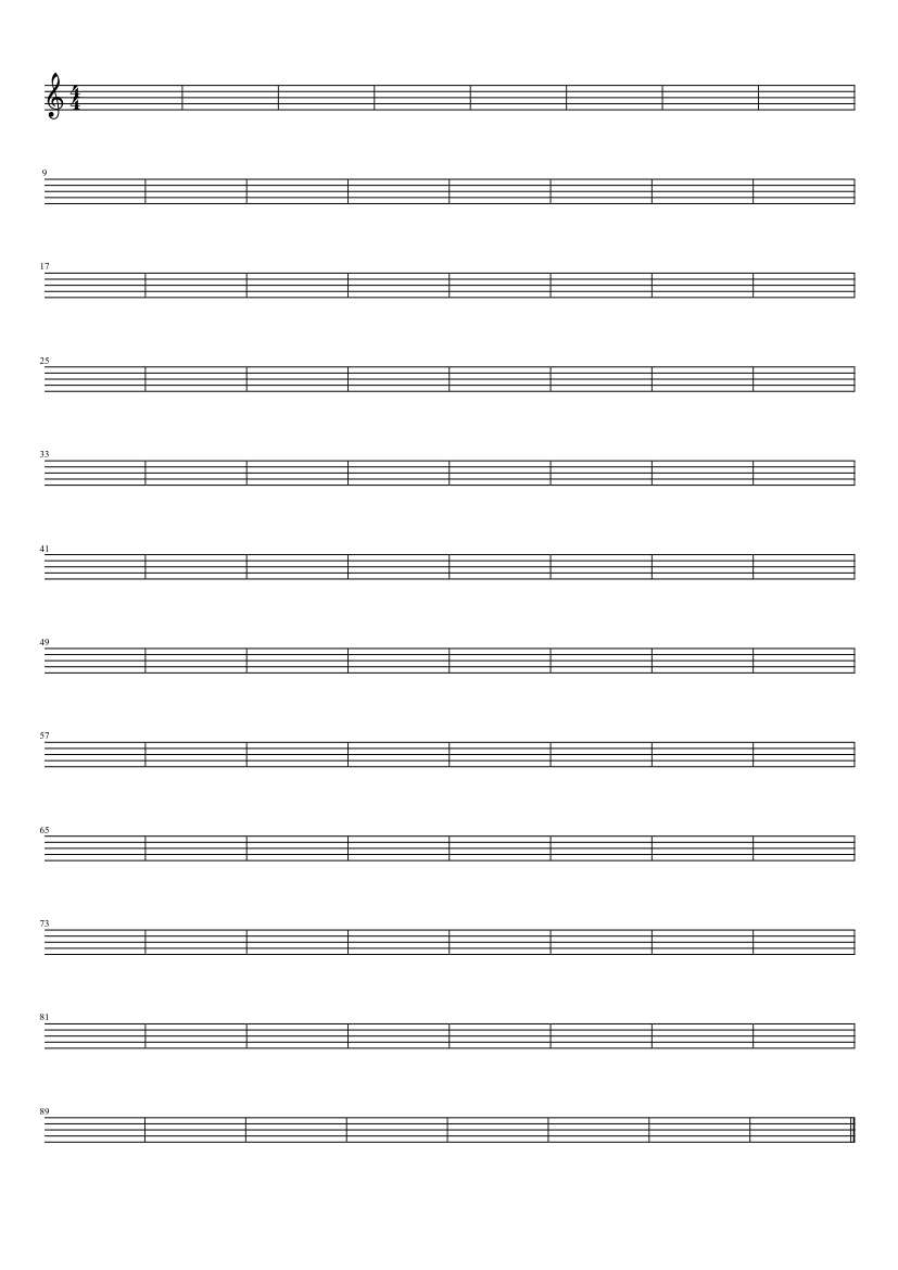 Jazz Leadsheet Template Steve Sherman Sheet Music Download Free In