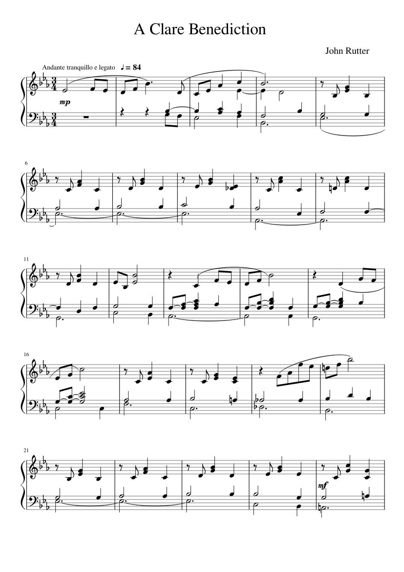 Rutter pdf john