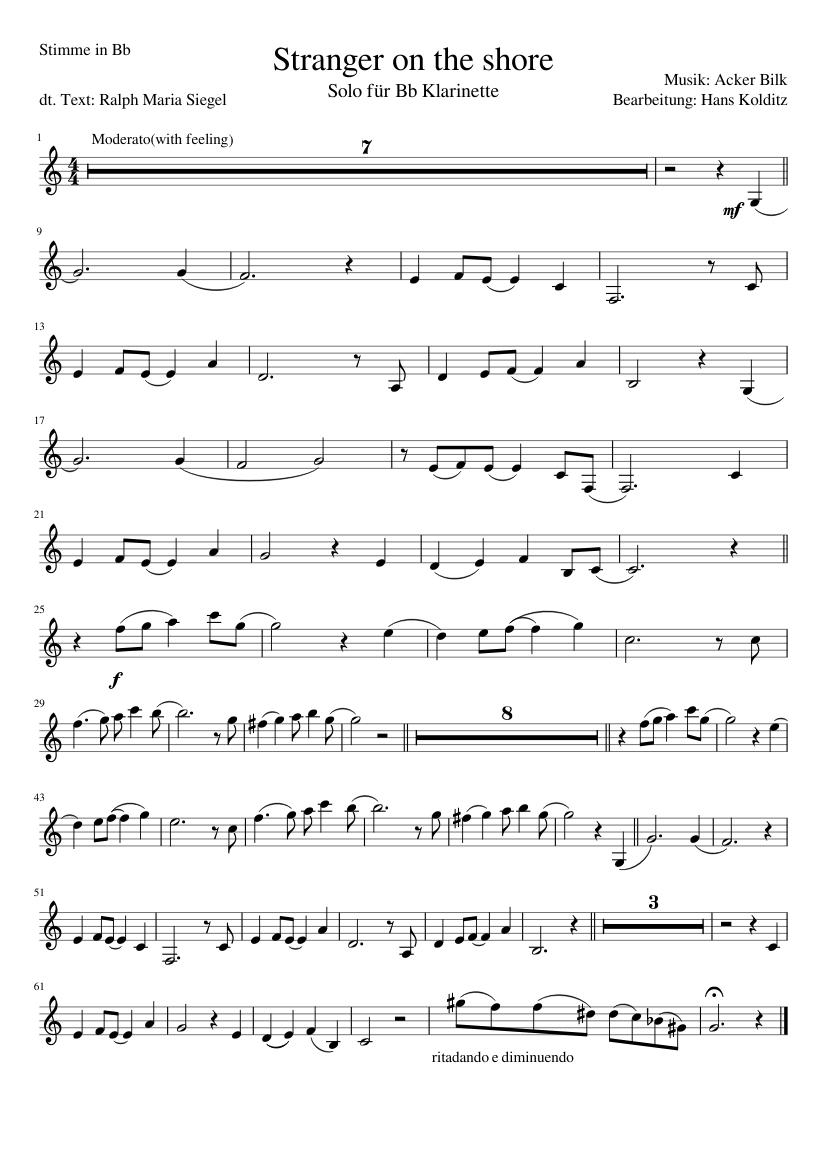 All that jazz, vol. 110: stompin' at storyville – mr. Acker bilk.