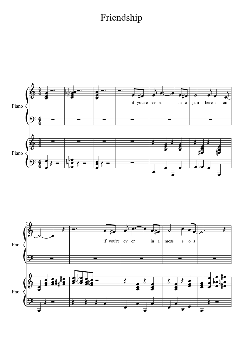 Tempo by exo for piano duet sheet music for piano download free in.