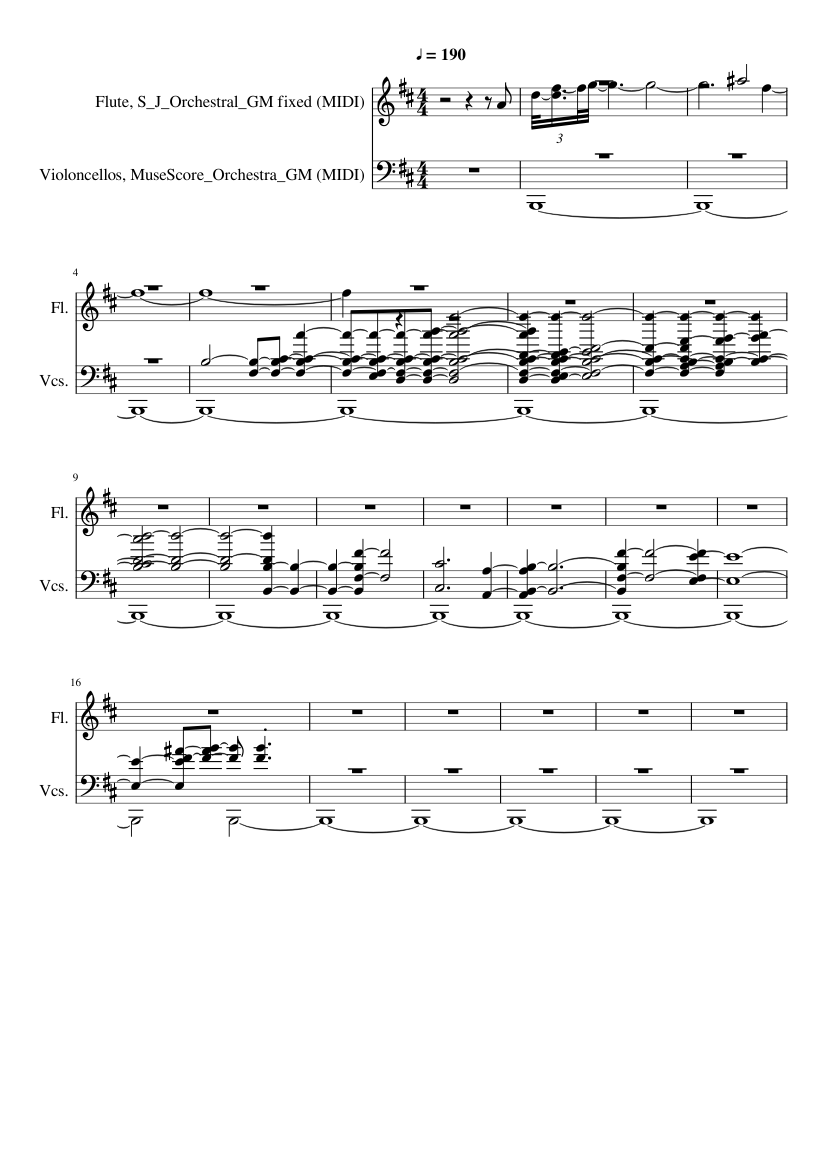 Yu-gi-oh! Transformation theme english version sheet music for.