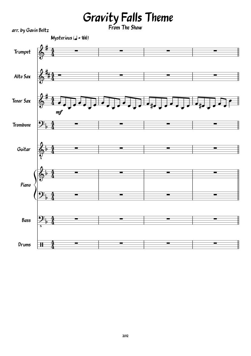 All of me tenor sax pdf viewer