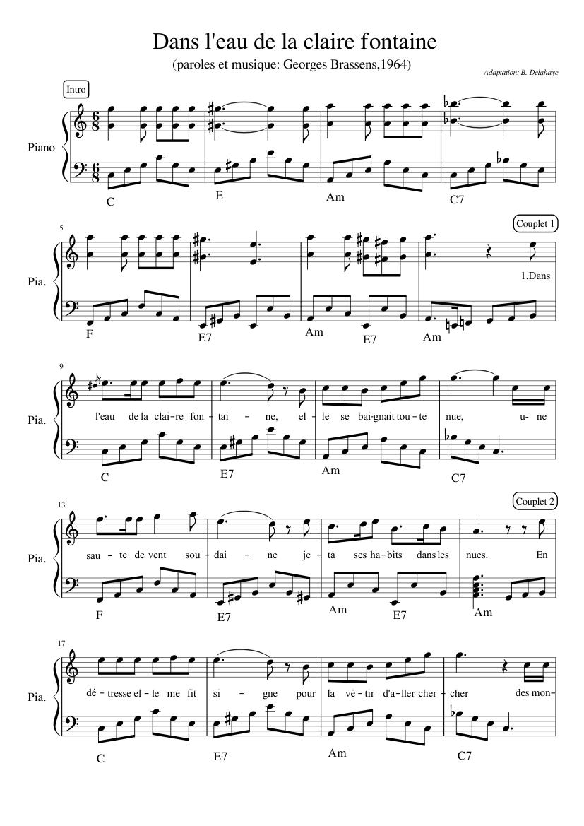 Jacques Loussier Sheet Music Pdf
