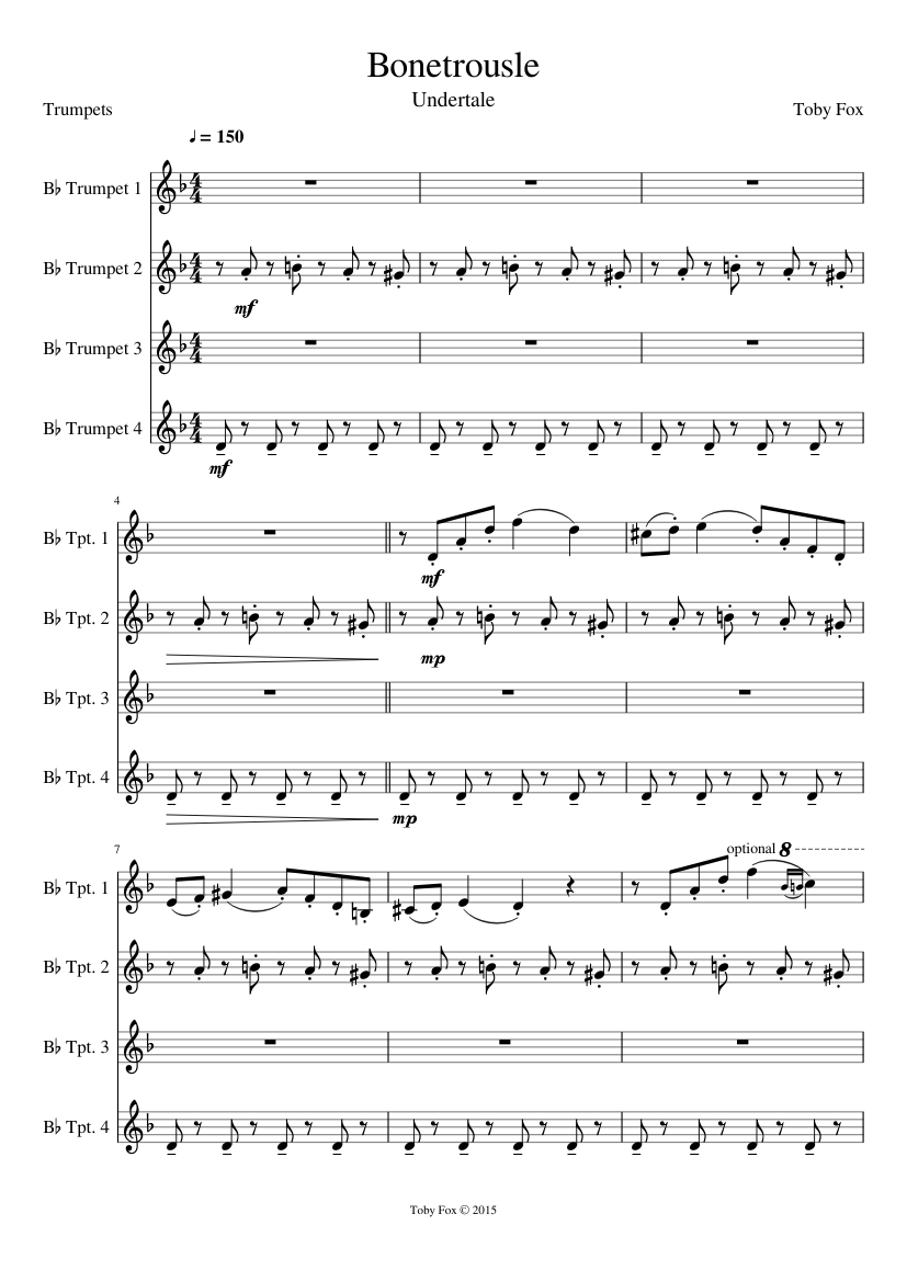 Purcell trumpet voluntary and hornpipe sheet music for violin.
