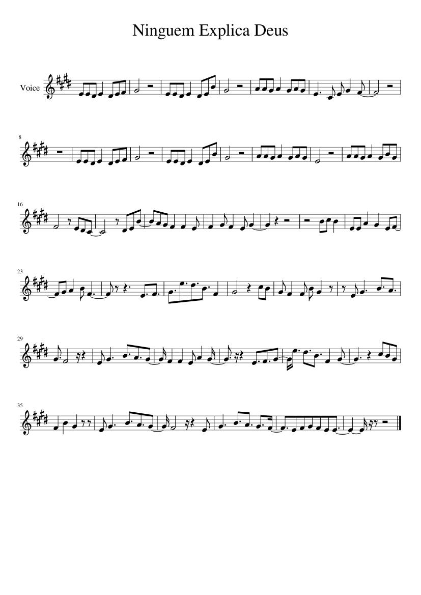 Baixar Musica Do Preto No Branco Ninguem Explica Deus
