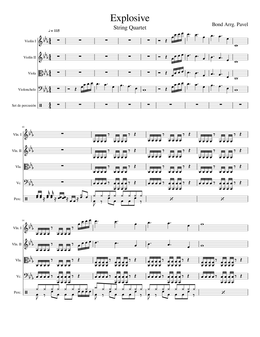 Clavierclassics | bond victory.