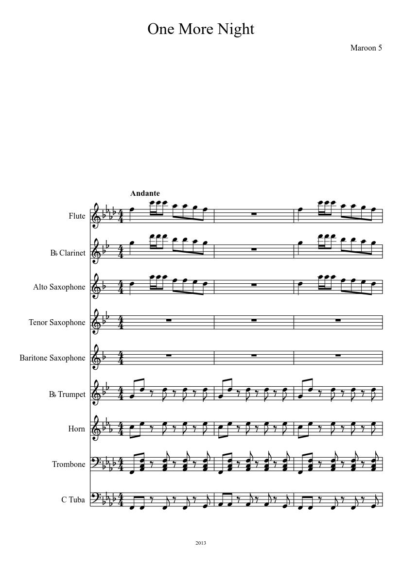 Free download lagu maroon 5 one more night | lane mp3.