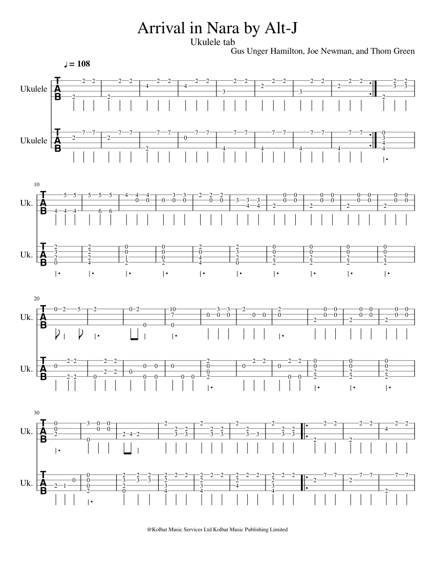 Breezeblocks alt-j ∆ sheet music for piano download free in pdf.