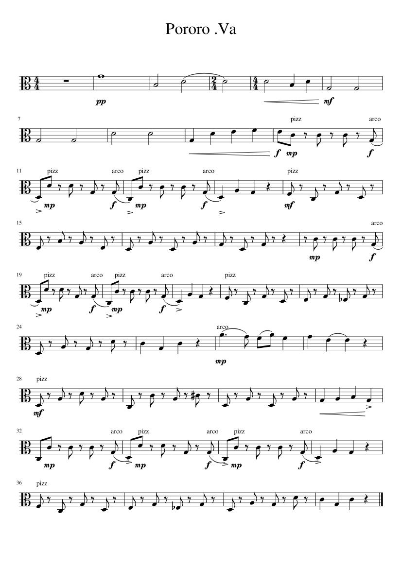 musica midi popopo