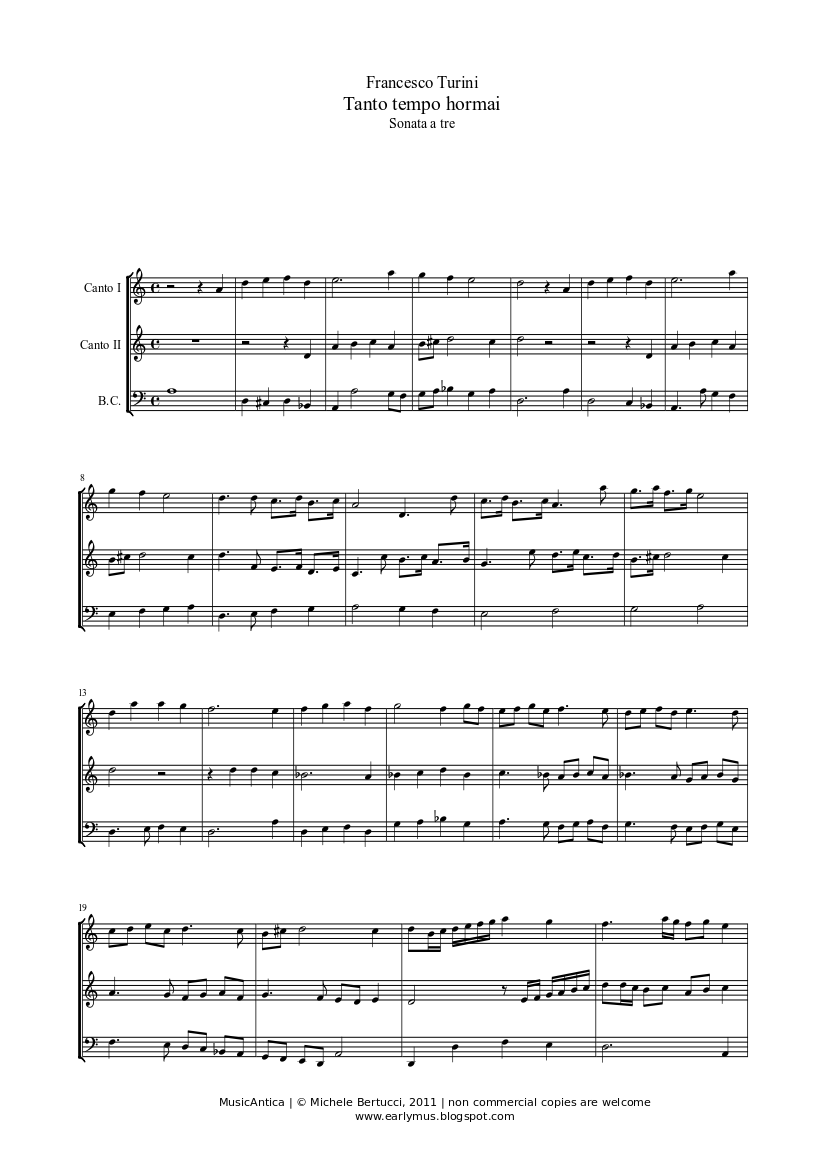 Music tempo marks.