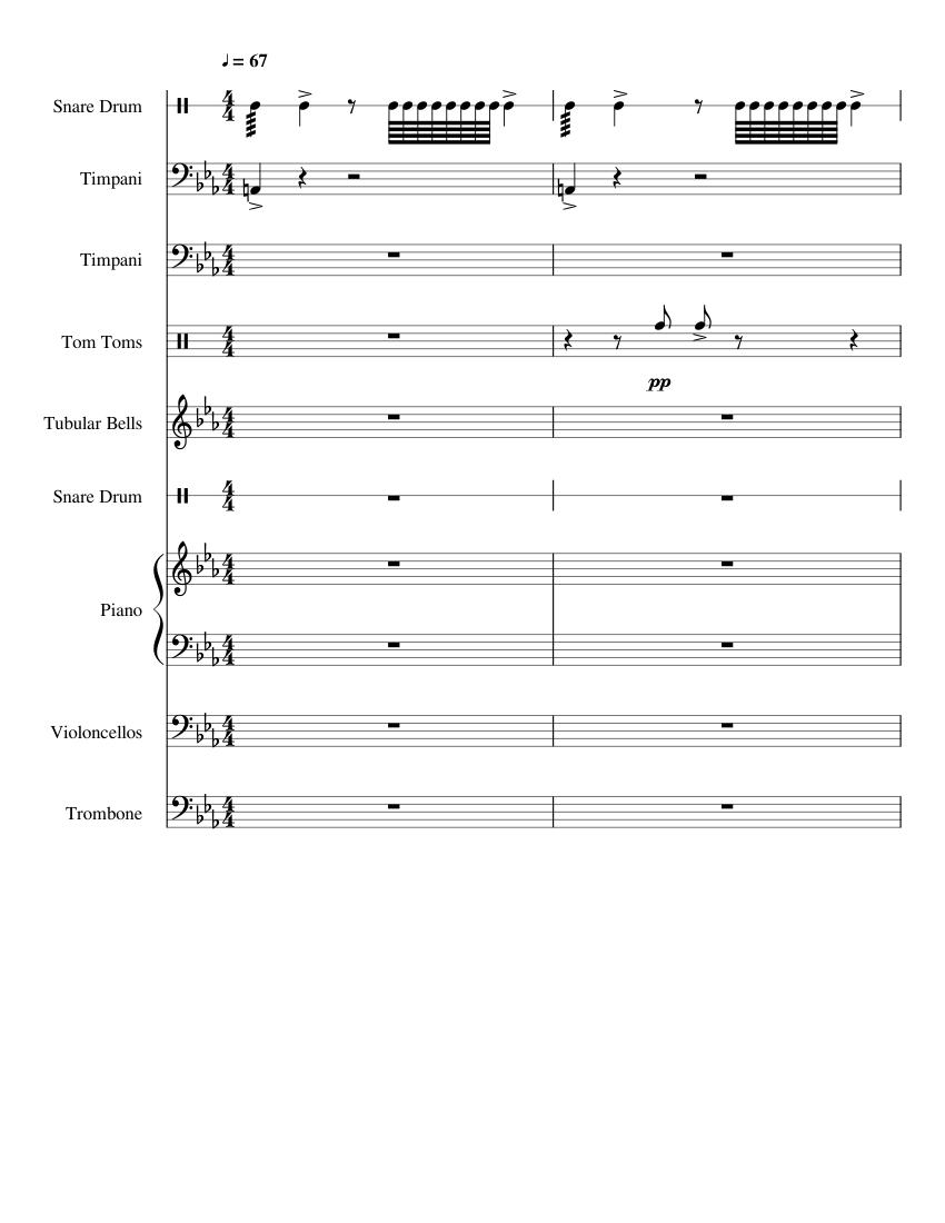 Unforgotten halo 2 sheet music download free in pdf or midi.