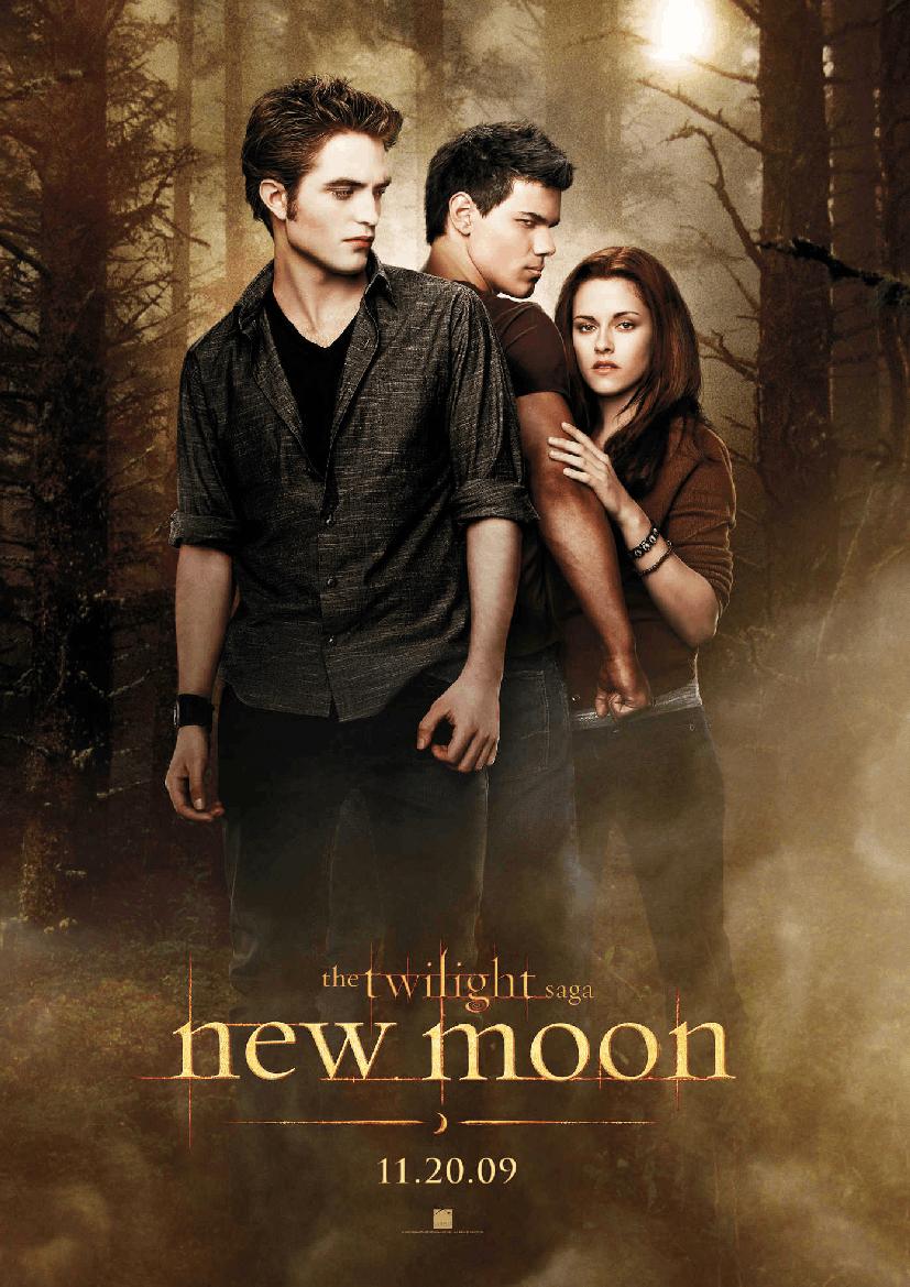 Novel new pdf moon
