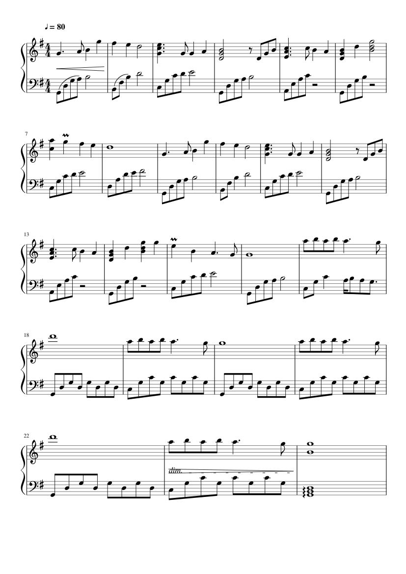 ピアノ しんちゃん