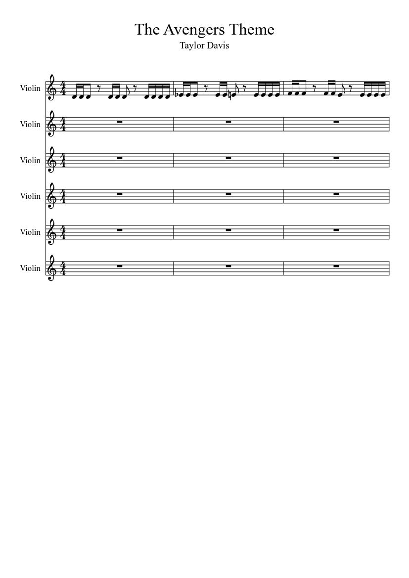 Nebulous taylor davis sheet music download free in pdf or midi.