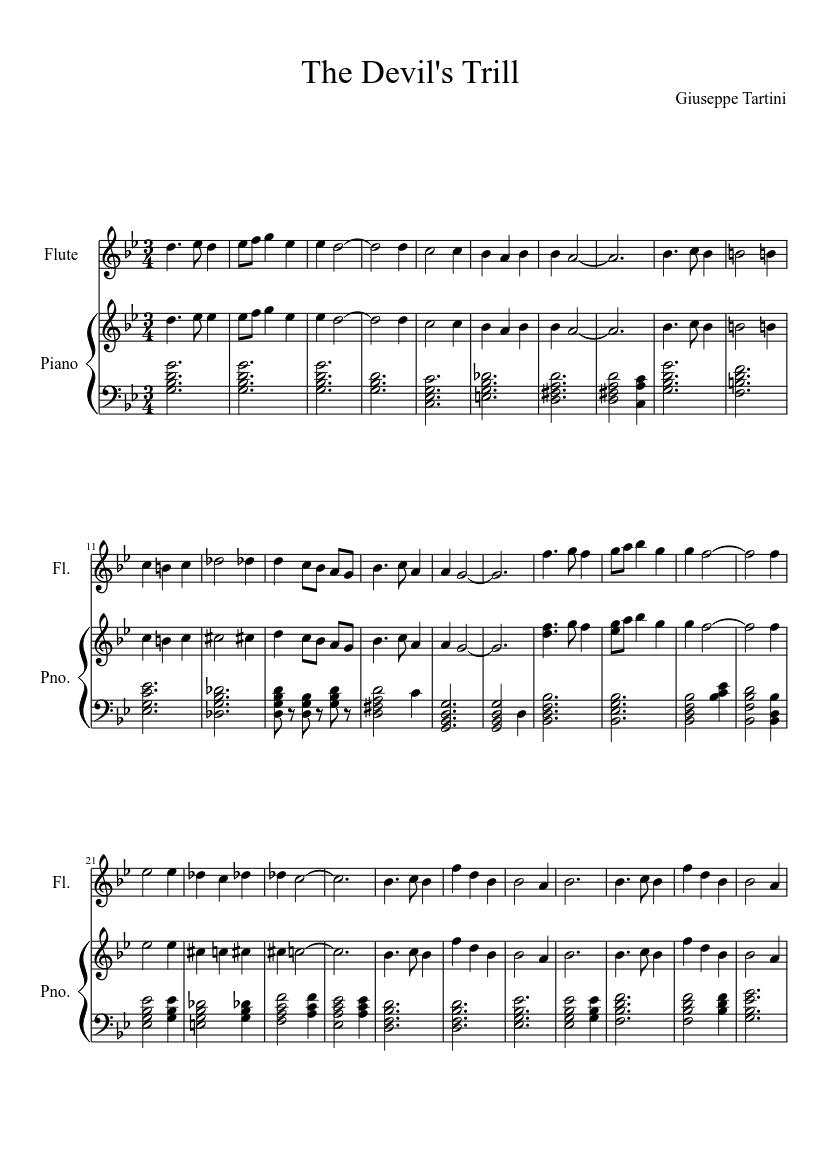 El Violin Del Diablo Pdf