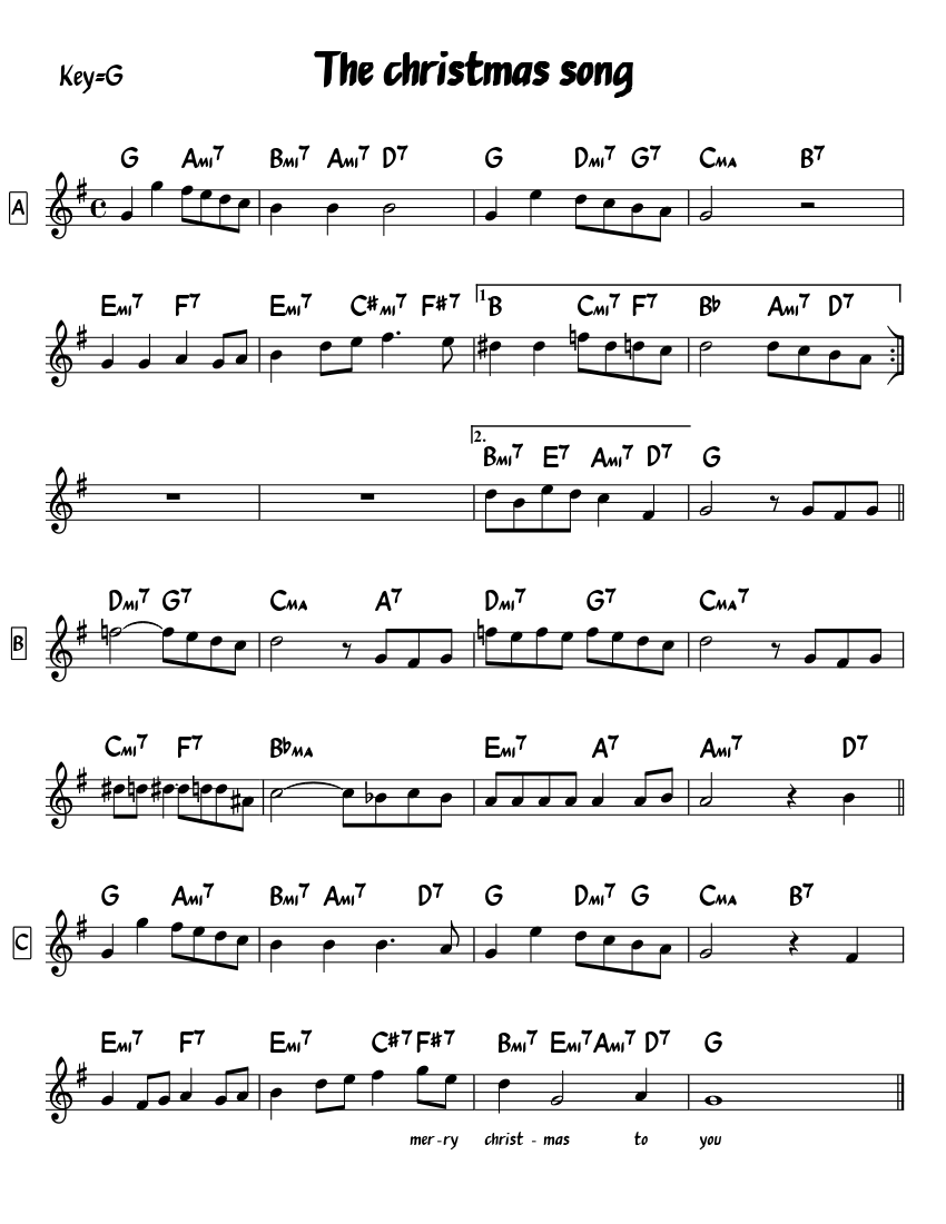 It's just a photo of Declarative Christmas Piano Music Pdf