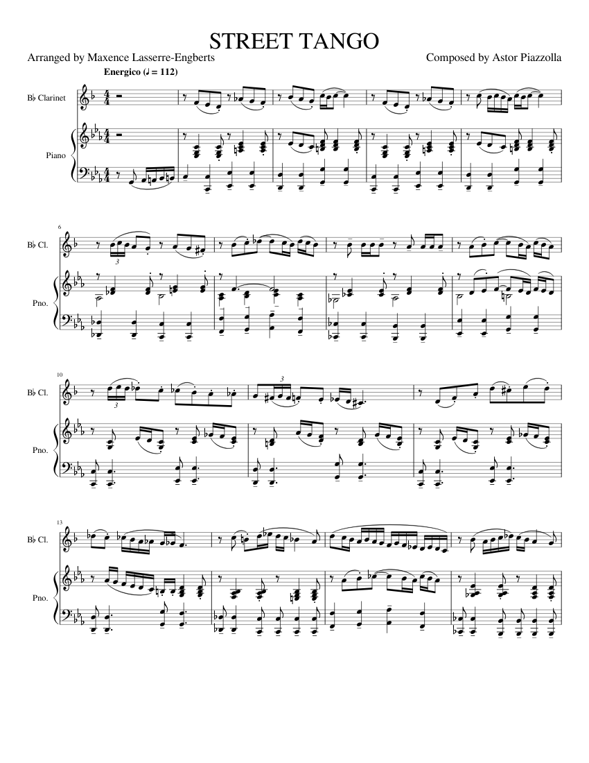 Free classical music | doug maxwell intimate tango youtube.