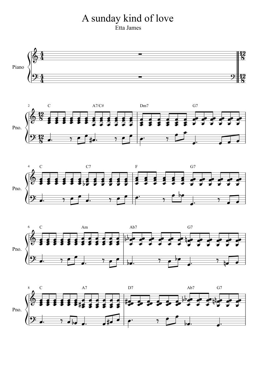 Something's got a hold on me etta james (a cappella arrangement.