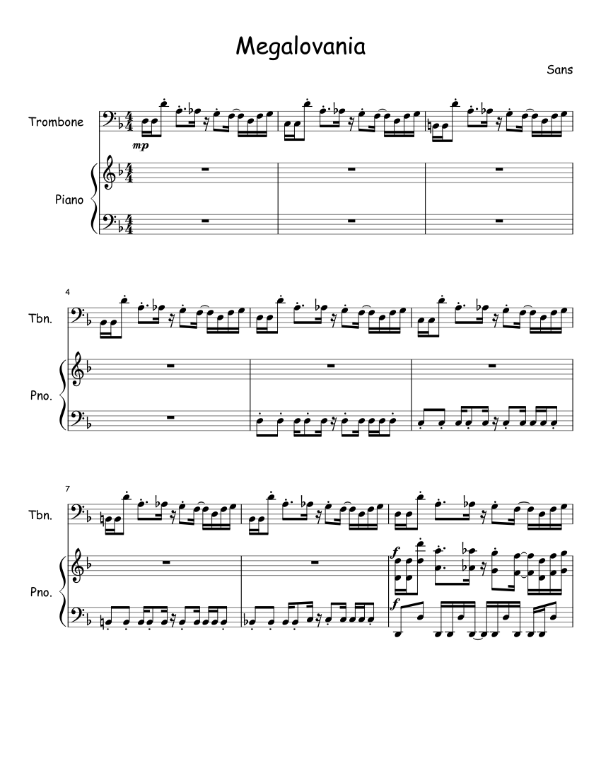 Rose Glen North Dakota ⁓ Try These Trombone Notes For Happy
