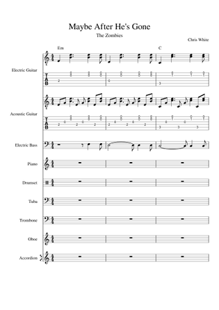 Sheet Music For Accordion Trombone Musescore Com For free trumpet sheet music check out the list below, featuring my favorite websites. musescore com