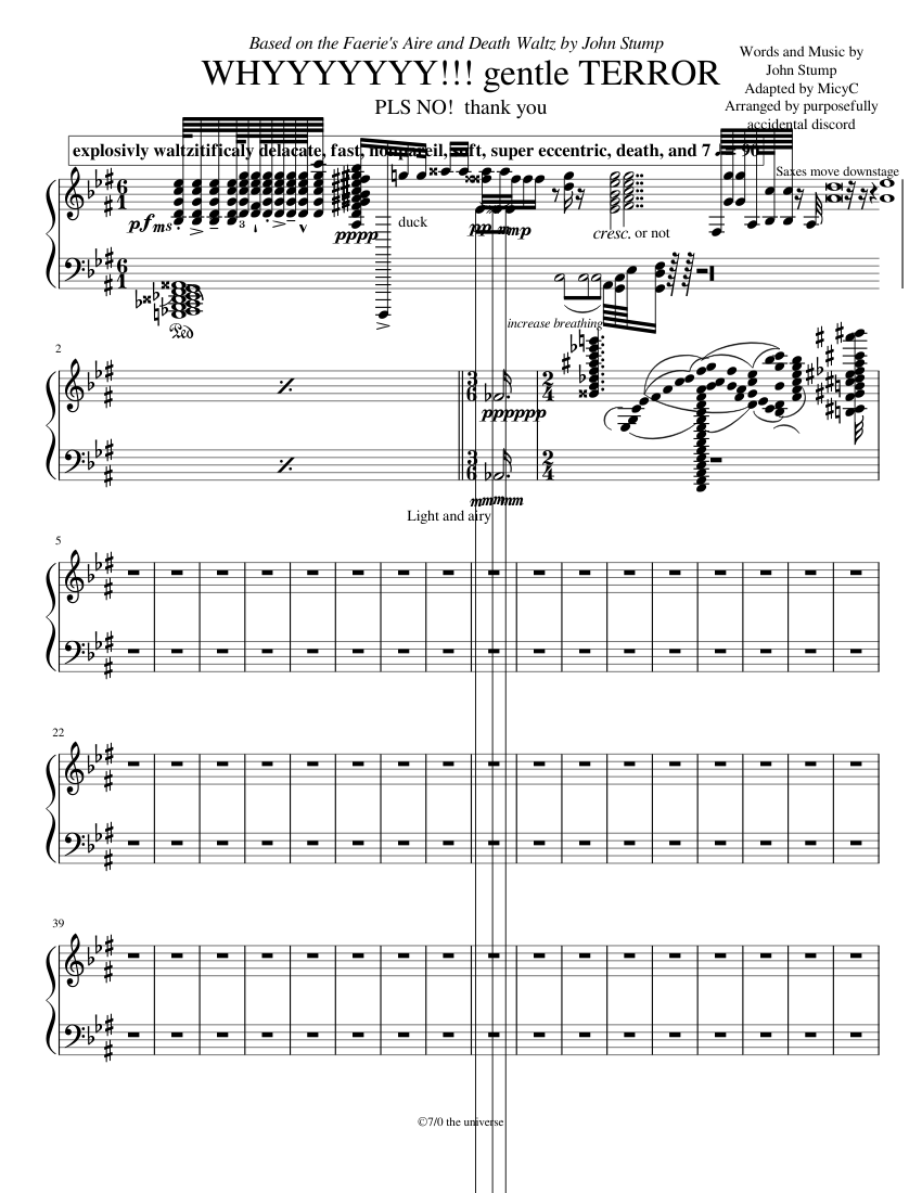 Faeries Aire And Death Waltz Pdf