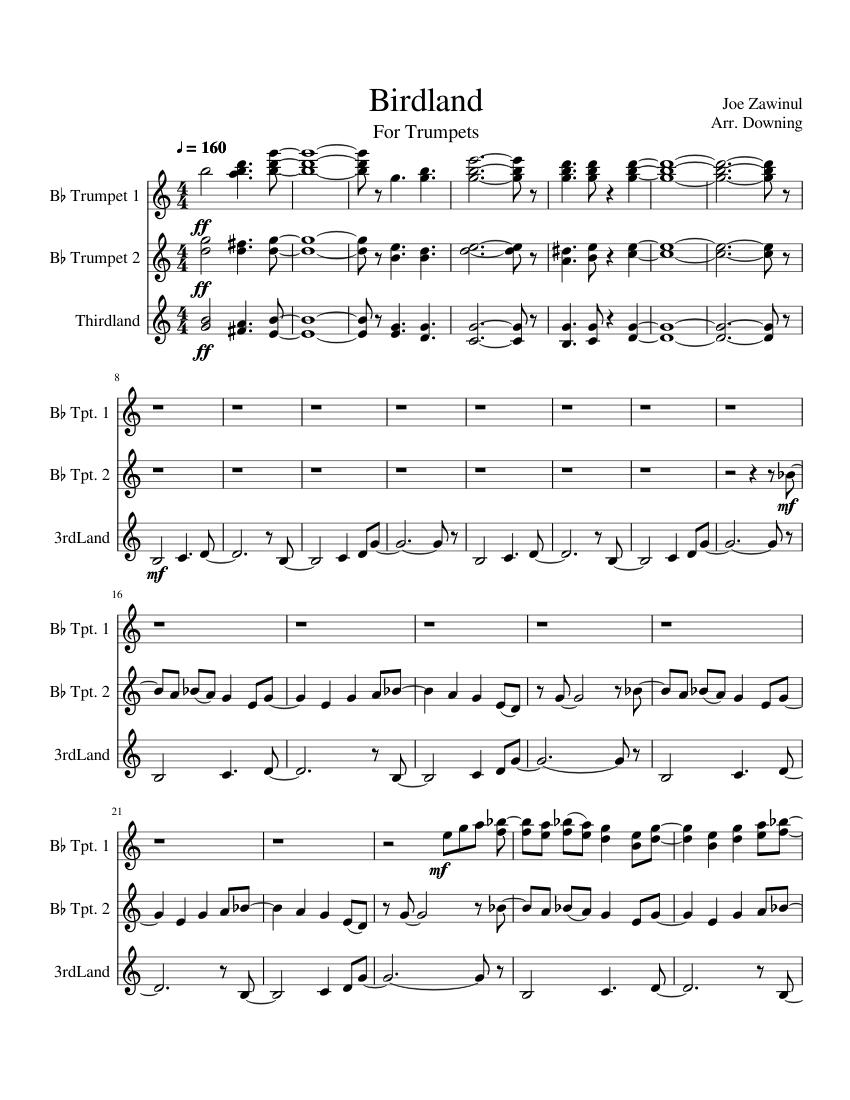 Free Horn Charts Pdf