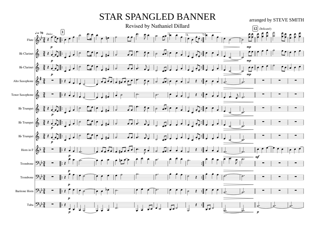 Star spangled banner steve ouimette download music