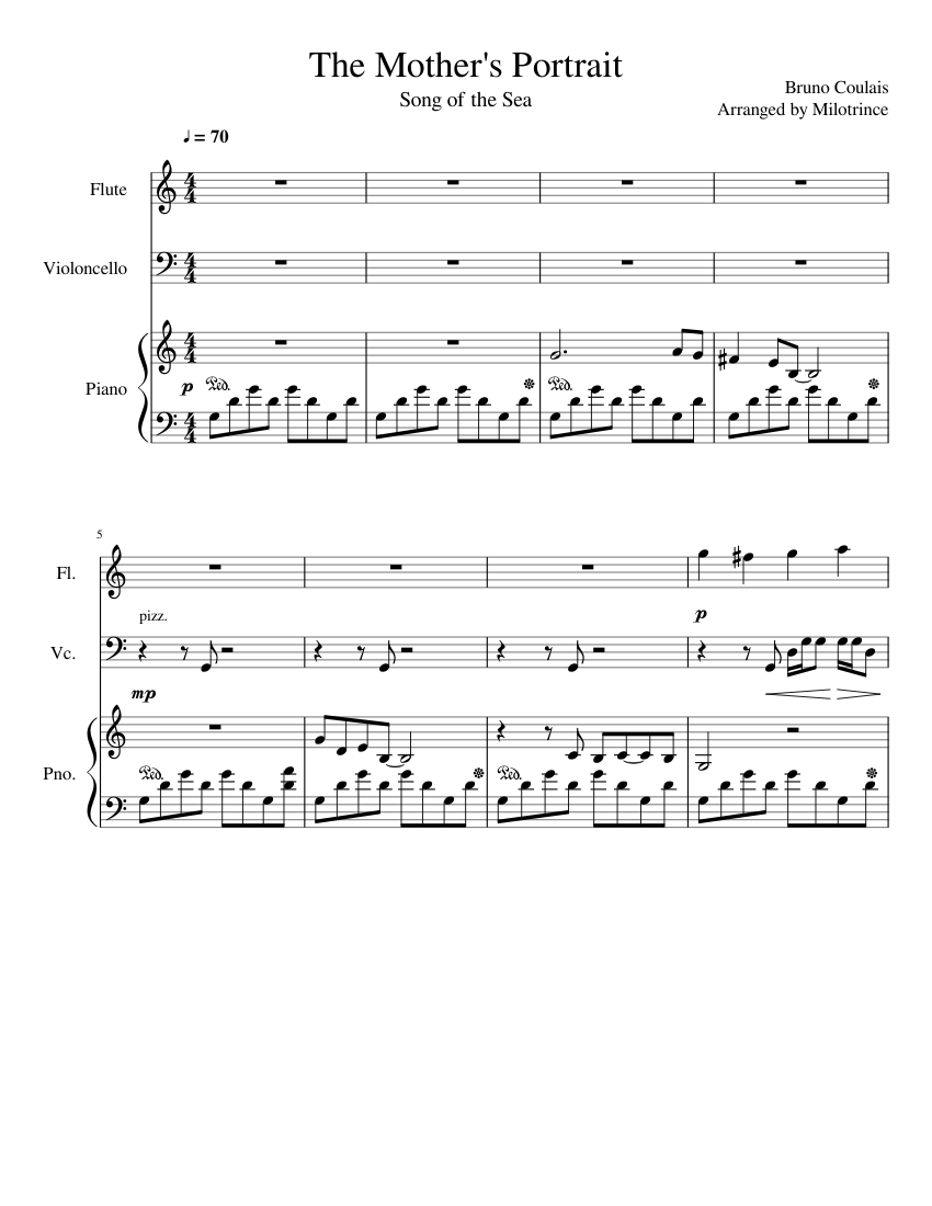 Download sea songs viola sheet music by ralph vaughan williams.
