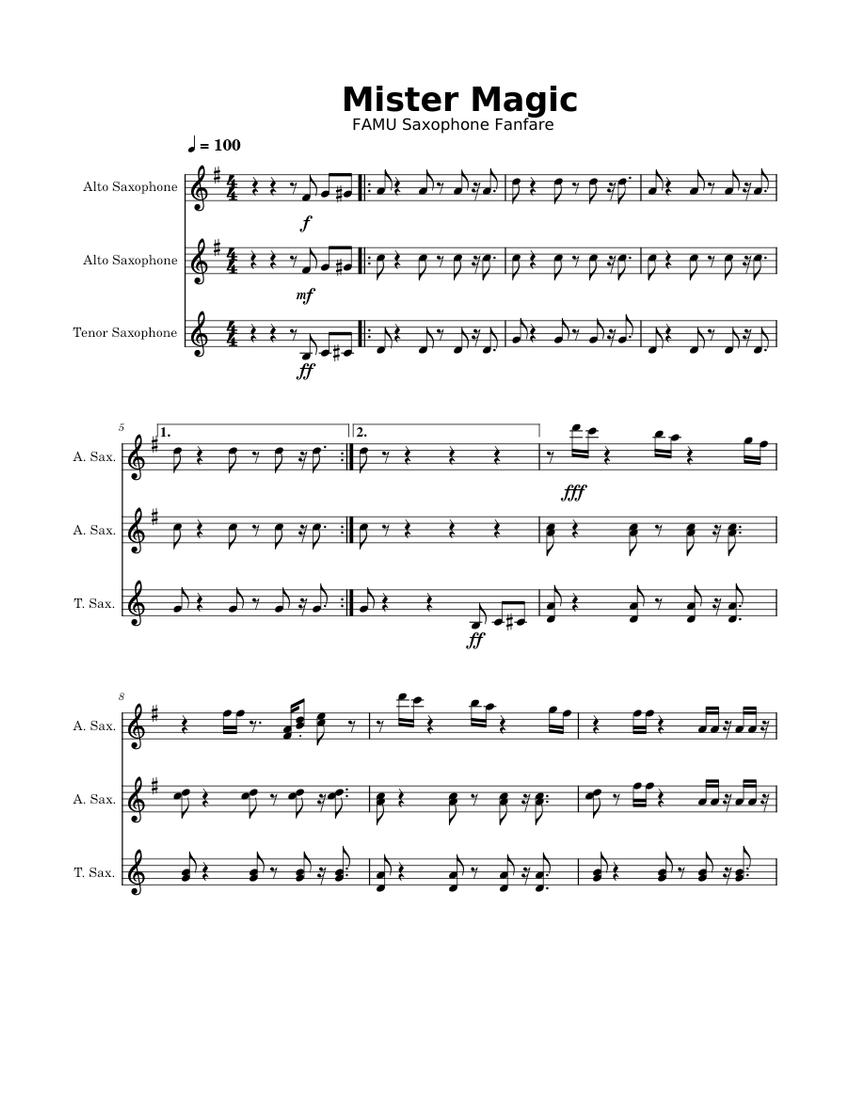SWU Fanfare Sheet music for Trumpet (In B Flat), Trombone