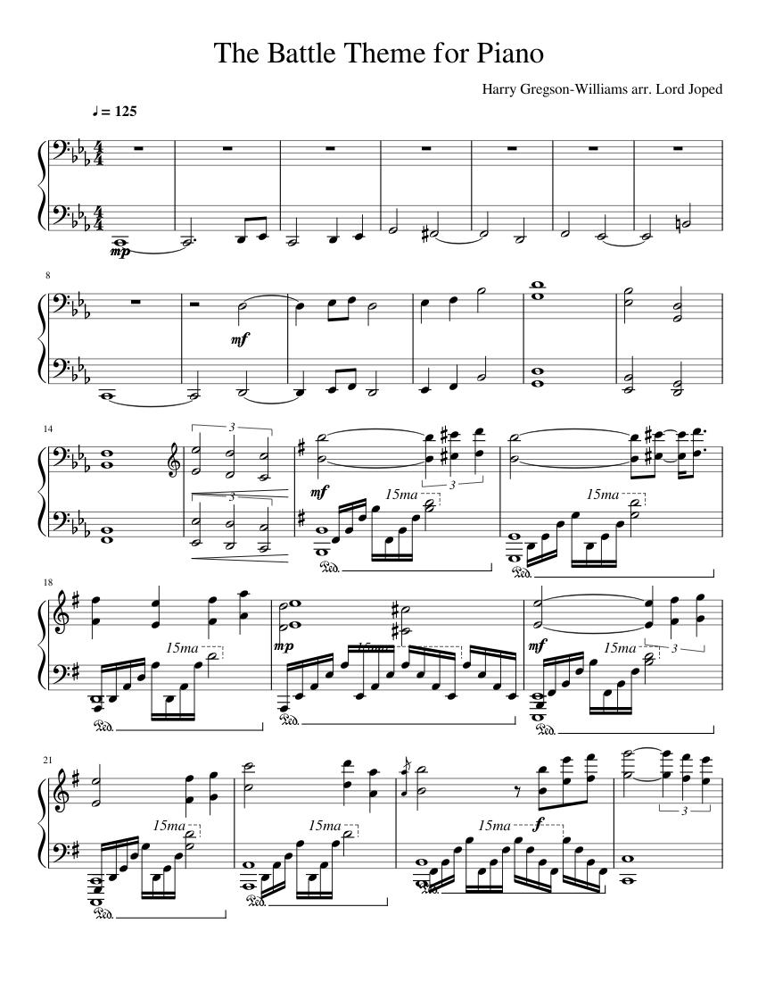 The Virtuoso Pianist Pdf
