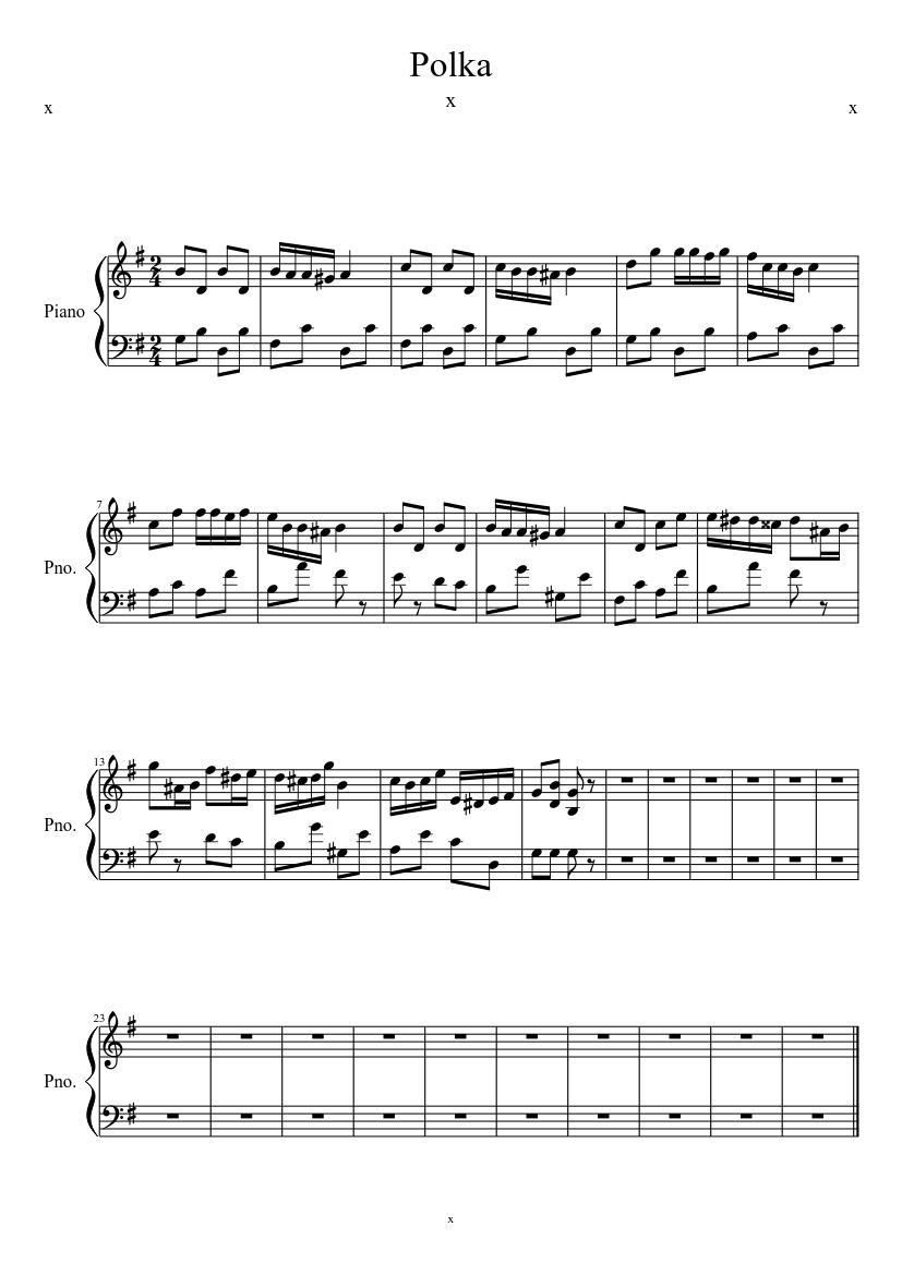 michigan polka music sheet | download free music sheet today  type.webdesign-studio.it