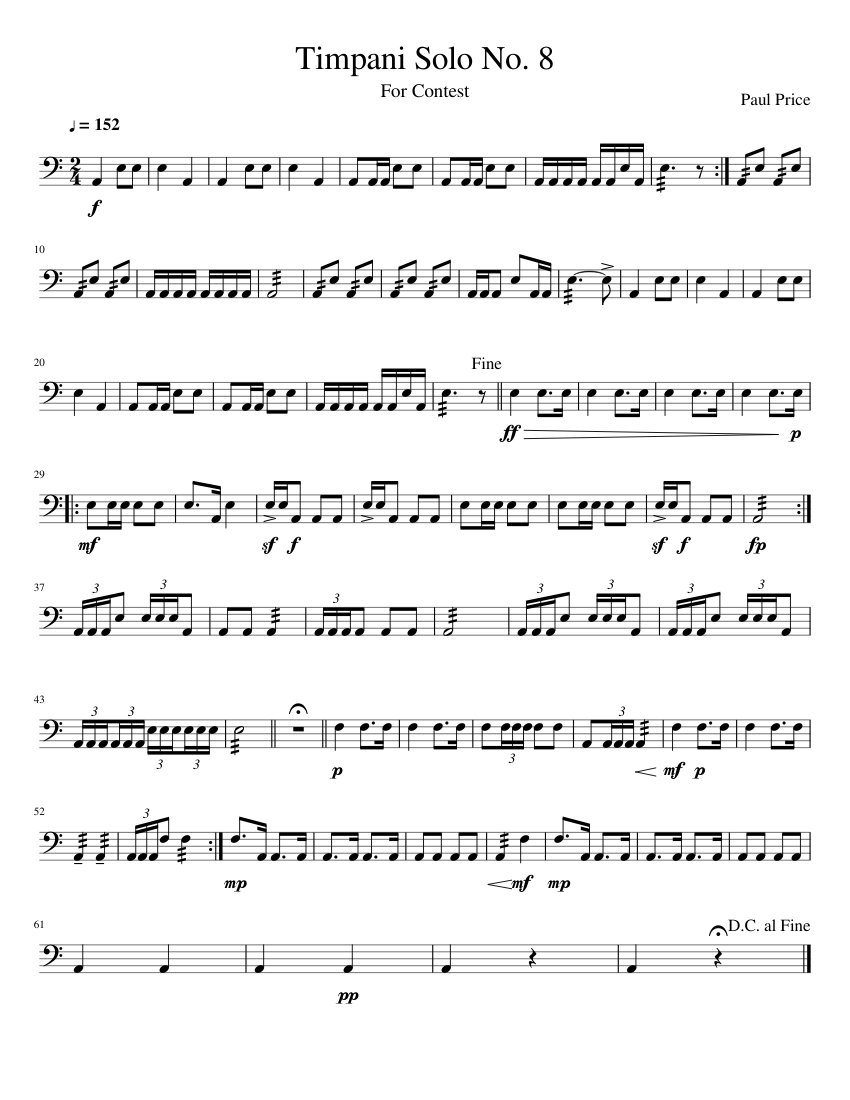 Timpani bold: download for free, view sample text, rating and.