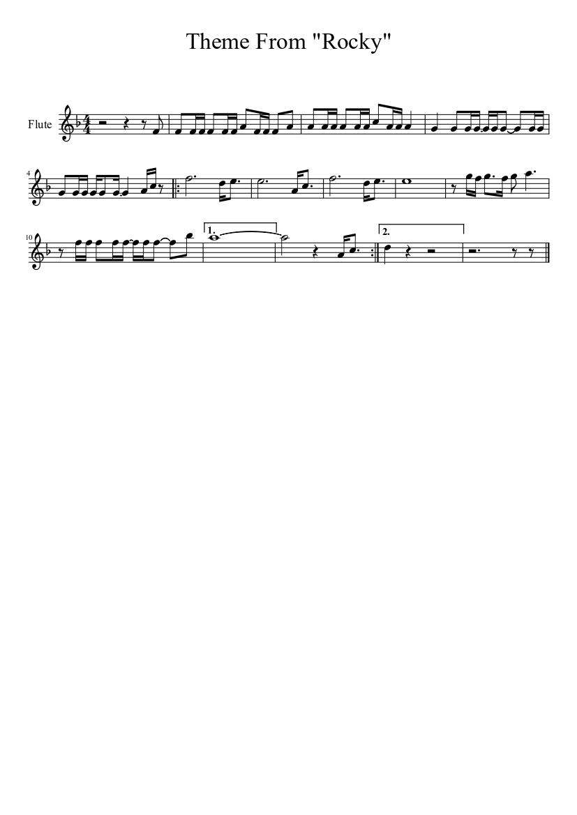 Download rocky balboa theme song | instrumentalfx.