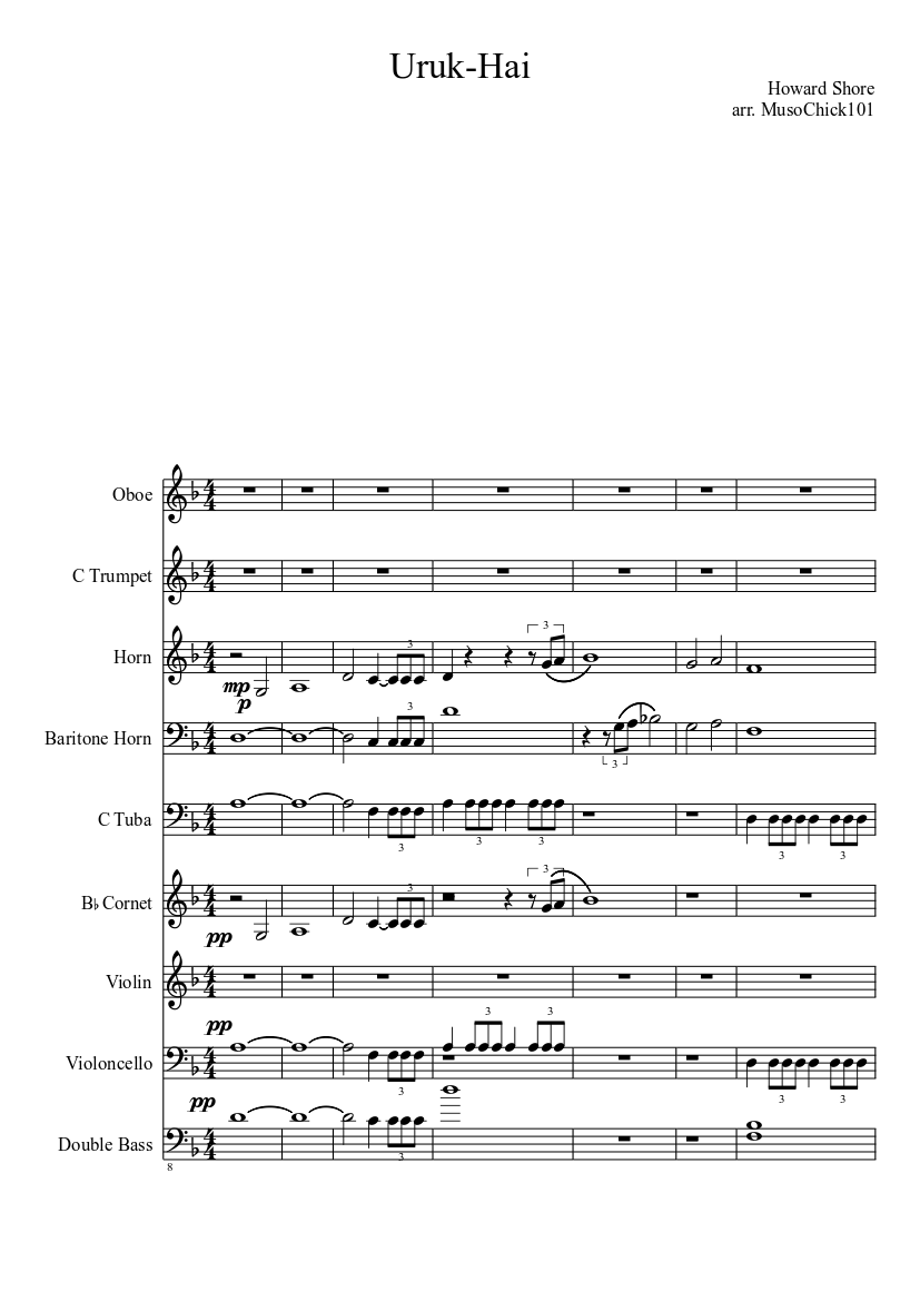 Symphony no. 1 'the lord of the rings' johan de meij youtube.