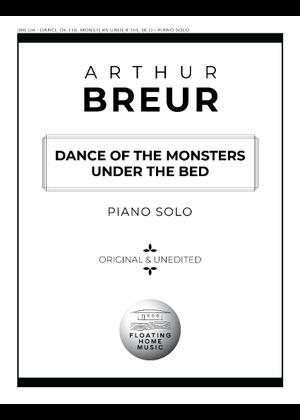 Godsong – Piano Solo