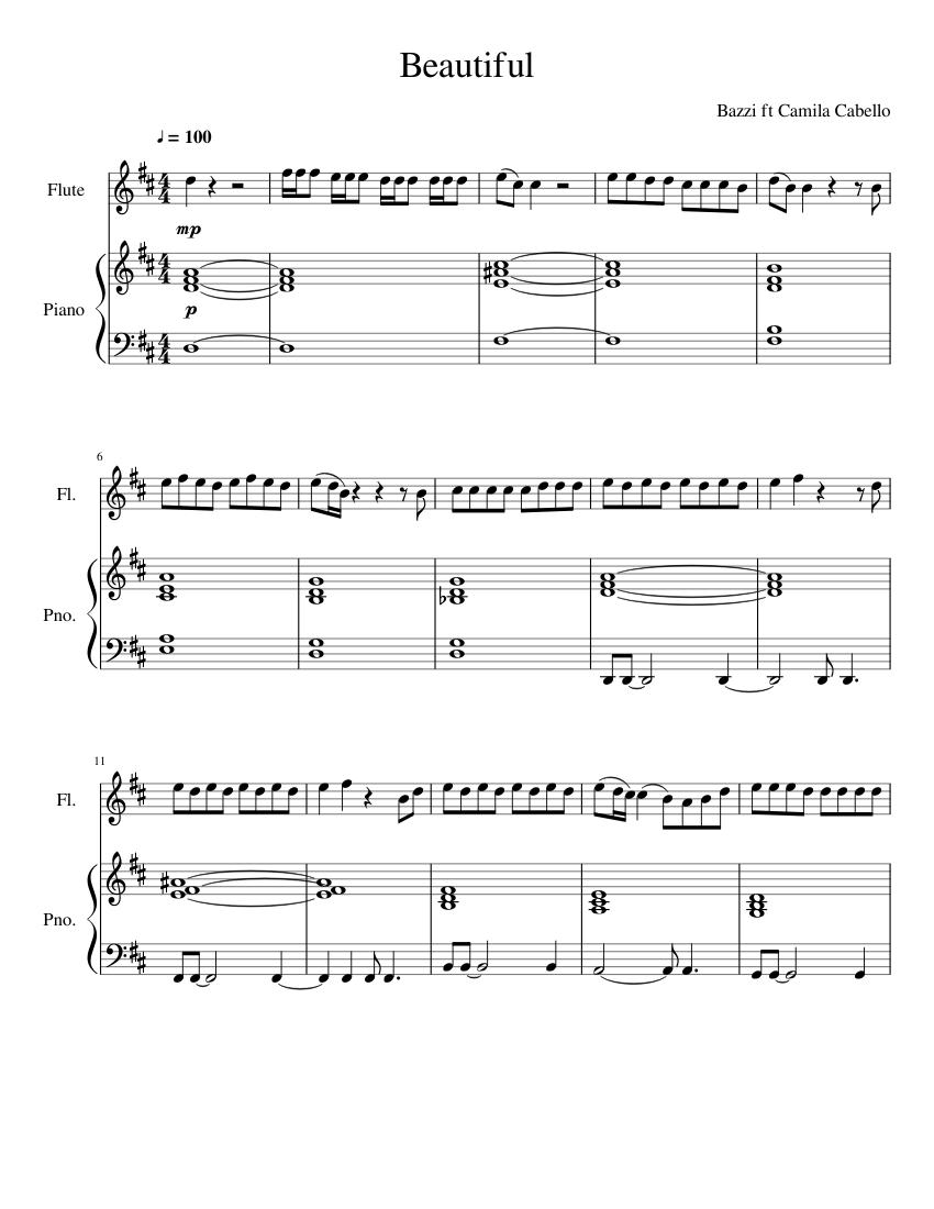 The Wonderful Flute