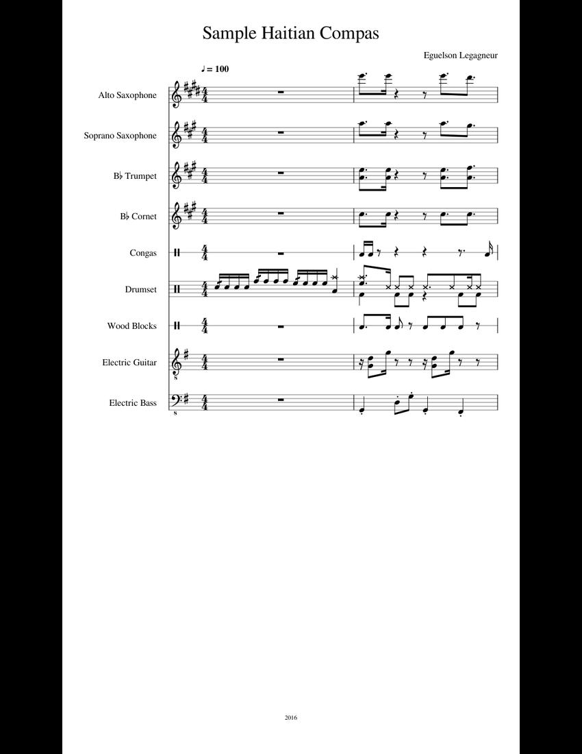 MUSIC HAITIENNE COMPAS TÉLÉCHARGER