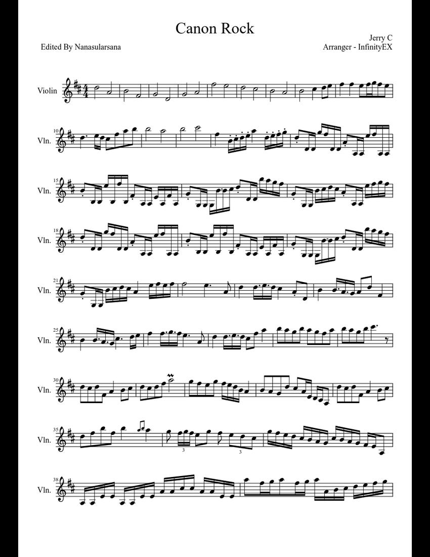 Rock Flute Sheet Music & More At Sheet Music Plus