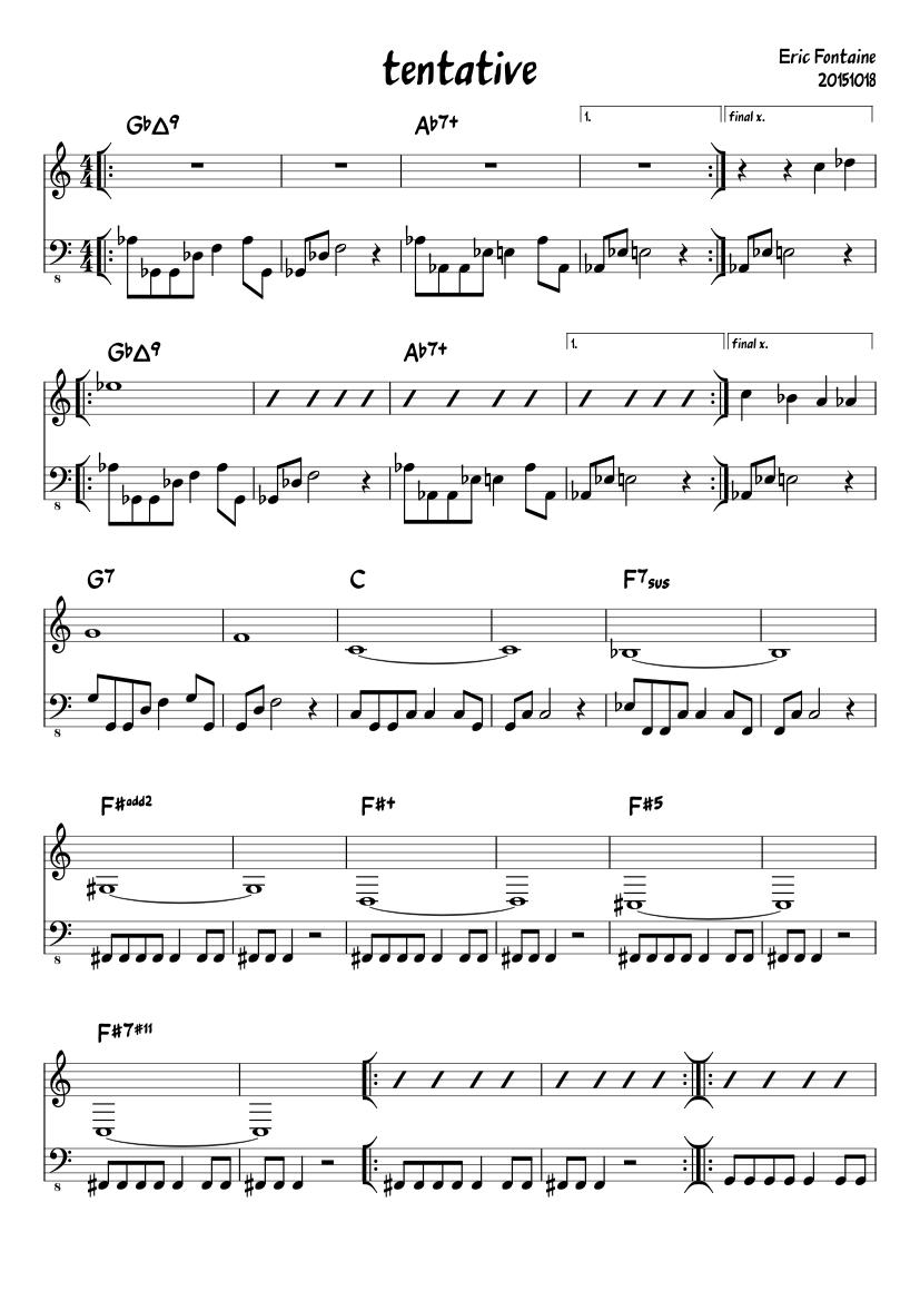 BAIXAR MUSICA TENTATIVE