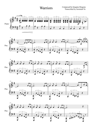 How Far Ill Go For String Orchestra Sheet Music For Violin