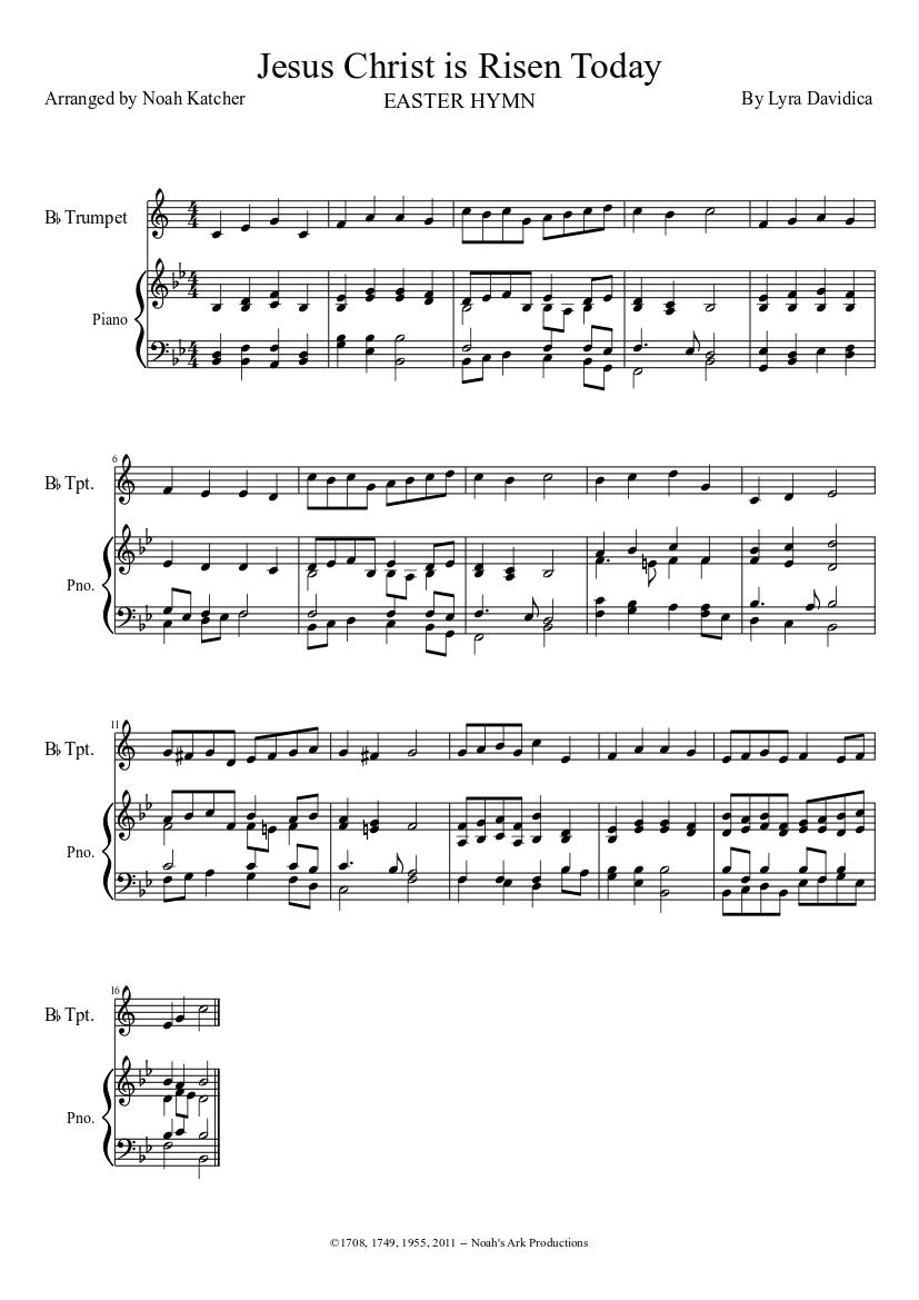 Alleluia pdf christmastime