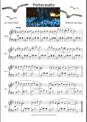 graphic about Harry Potter Theme Song Sheet Music for Piano Free Printable titled Harry Potter Topic sheet audio for Clarinet down load cost-free inside of