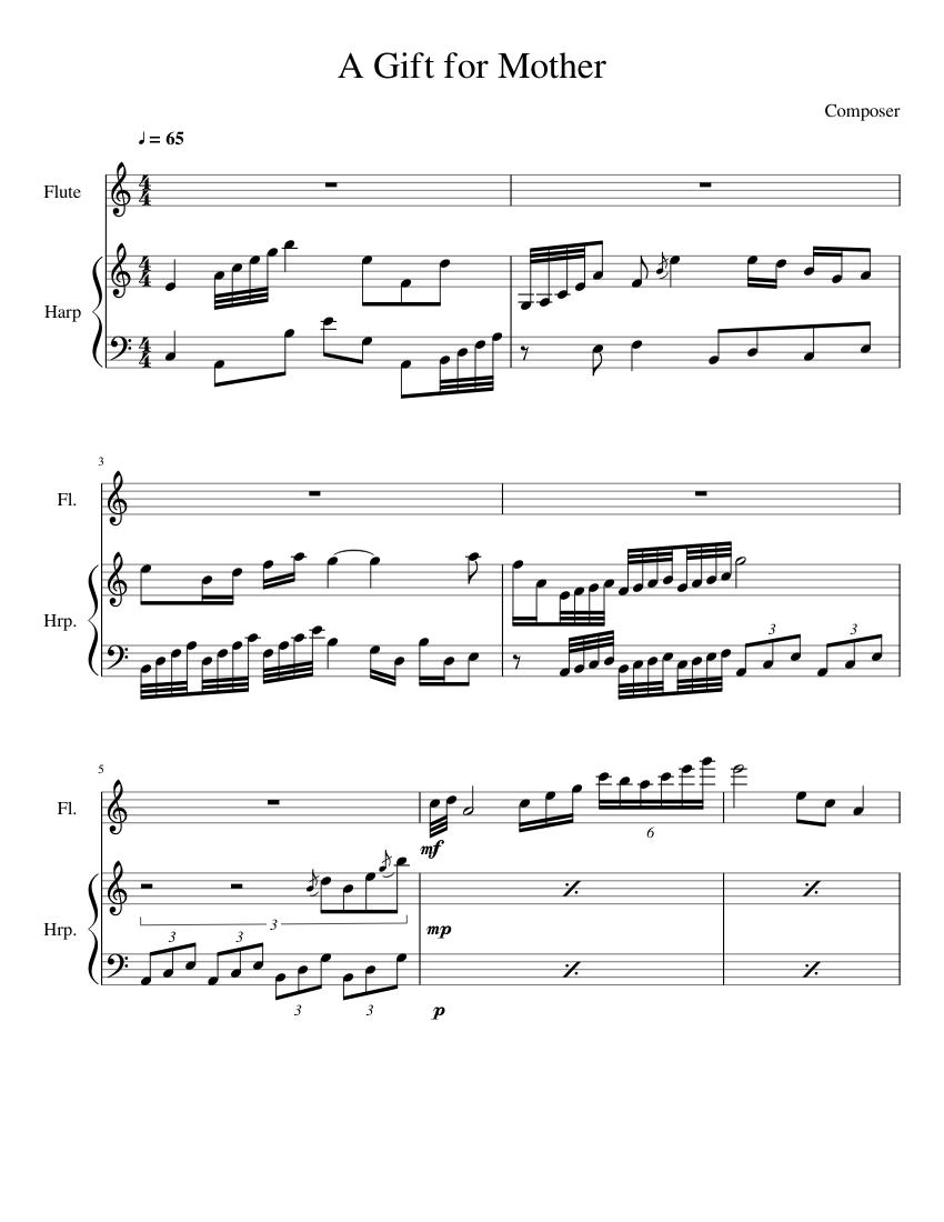 Flutetree Songbook