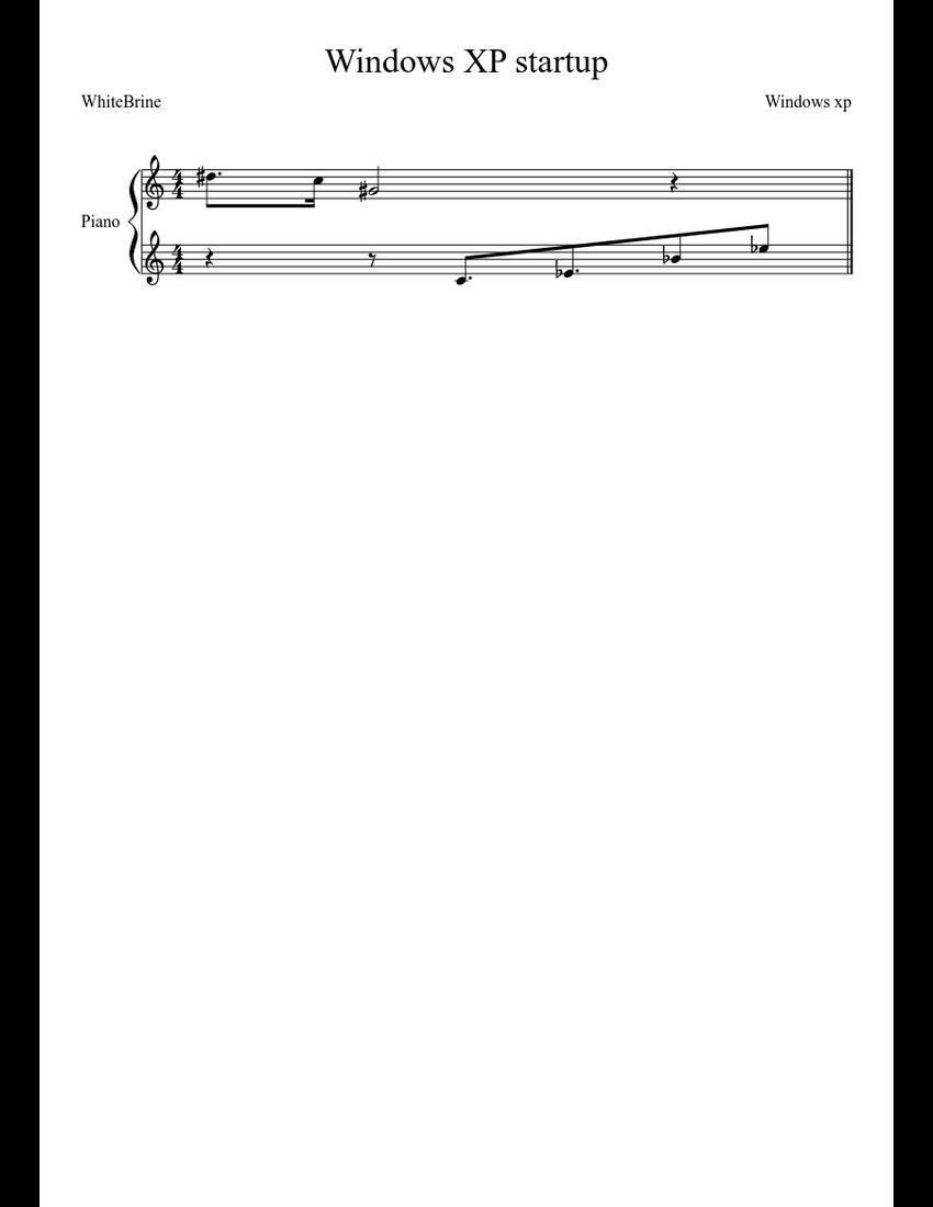 Windows xp installation music free download youtube.