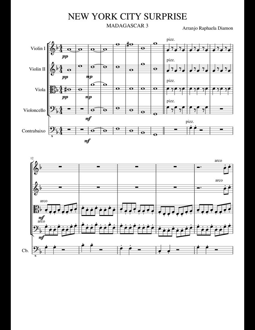 ME 2 MADAGASCAR EU MUSICA REMEXO BAIXAR MUITO