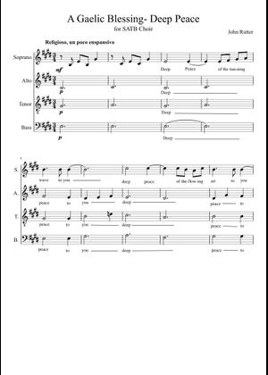 Fiddlerman Sheet Music