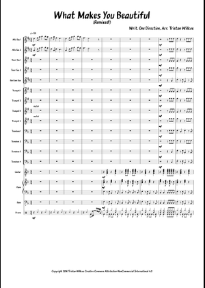 One direction sheet music free download in PDF or MIDI on MuseScore com
